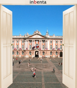 inbenta ouvre ses portes à Toulouse